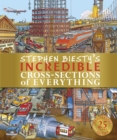 Stephen Biesty's Incredible Cross-Sections of Everything - Book