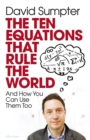 The Ten Equations that Rule the World : And How You Can Use Them Too - Book
