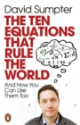 The Ten Equations that Rule the World : And How You Can Use Them Too - eBook
