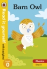 Barn Owl - Read it yourself with Ladybird Level 0: Step 8 - Book