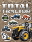 Total Tractor Sticker Encyclopedia - Book