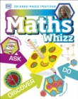 How to be a Maths Whizz - Book