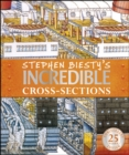 Stephen Biesty's Incredible Cross-Sections - eBook