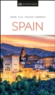 DK Eyewitness Spain - Book