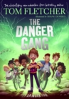 The Danger Gang - Book
