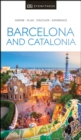 DK Eyewitness Barcelona and Catalonia - Book