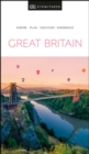 DK Eyewitness Great Britain - Book