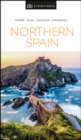DK Eyewitness Northern Spain - Book