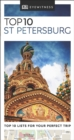 Top 10 St Petersburg - eBook