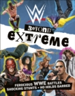 WWE Beyond Extreme - Book