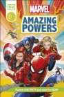 Marvel Amazing Powers - Book
