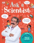Ask A Scientist : Professor Robert Winston Answers 100 Big Questions from Kids Around the World! - eBook