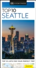 DK Eyewitness Top 10 Seattle - Book