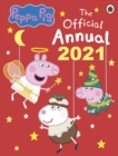 Peppa Pig: The Official Annual 2021 - Book