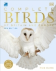 RSPB Complete Birds of Britain and Europe - Book