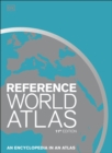 Reference World Atlas : An Encyclopedia in an Atlas - Book