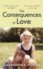 The Consequences of Love - Book