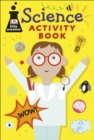 Science Activity Pack : Fun-filled backpack bursting with games and activities - Book