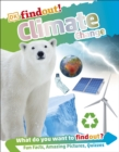 DKfindout! Climate Change - Book