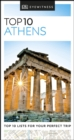 Top 10 Athens - eBook