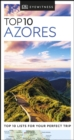 DK Eyewitness Top 10 Azores - eBook