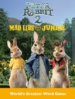 Peter Rabbit 2 Mad Libs Junior : Peter Rabbit 2: The Runaway - Book