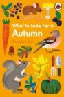 What to Look For in Autumn - Book