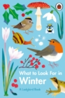 What to Look For in Winter - eBook