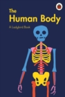 A Ladybird Book: The Human Body - Book