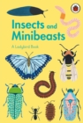 A Ladybird Book: Insects and Minibeasts - Book