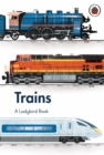 A Ladybird Book: Trains - Book