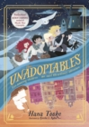 The Unadoptables - Book