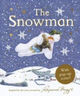 The Snowman Pop-Up - Book