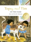 Topsy and Tim: On the Farm anniversary edition - Book