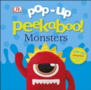 Pop Up Peekaboo! Monsters - Book