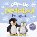 Pop Up Peekaboo! Penguin - Book