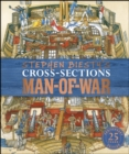 Stephen Biesty's Cross-Sections Man-of-War - eBook