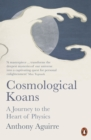 Cosmological Koans : A Journey to the Heart of Physics - eBook