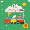 Baby Touch: Tummy Time - Book