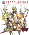 WWE Encyclopedia of Sports Entertainment New Edition - Book