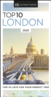 DK Eyewitness Top 10 London : 2020 (Travel Guide) - eBook