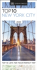 DK Eyewitness Top 10 New York City : 2020 (Travel Guide) - eBook