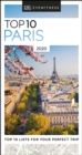 DK Eyewitness Top 10 Paris : 2020 (Travel Guide) - eBook