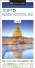 DK Eyewitness Top 10 Washington, DC : 2020 (Travel Guide) - eBook