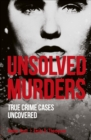 Unsolved Murders - Book