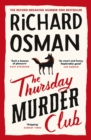 The Thursday Murder Club : The Record-Breaking Sunday Times Number One Bestseller - Book