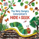 The Very Hungry Caterpillar's Hide-and-Seek - Book