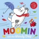 Moomin and the Windy Day - Book