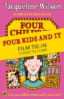 FOUR KIDS AND IT - Book