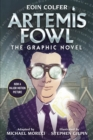 Artemis Fowl: The Graphic Novel (New) - eBook